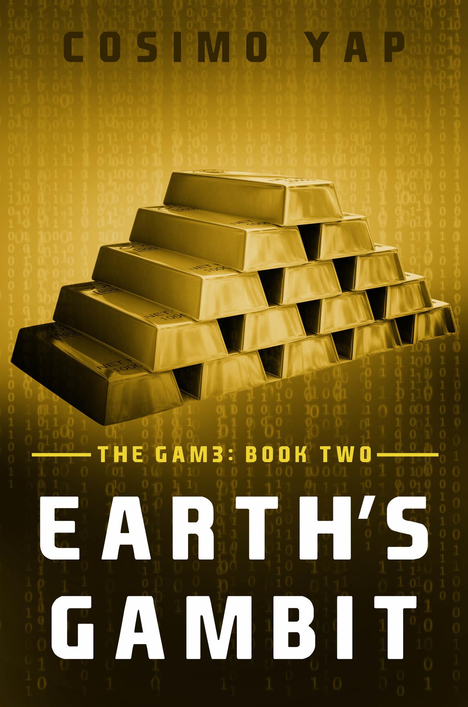 Гамбит Земли (Earth's Gambit)