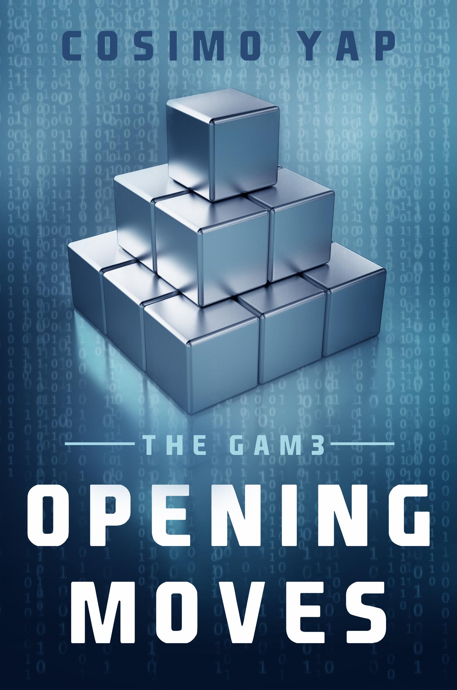 Начало партии (Opening Moves)