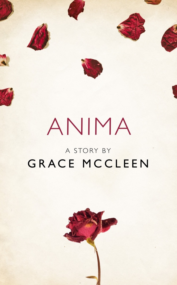 Anima: A Story from the collection, I Am Heathcliff