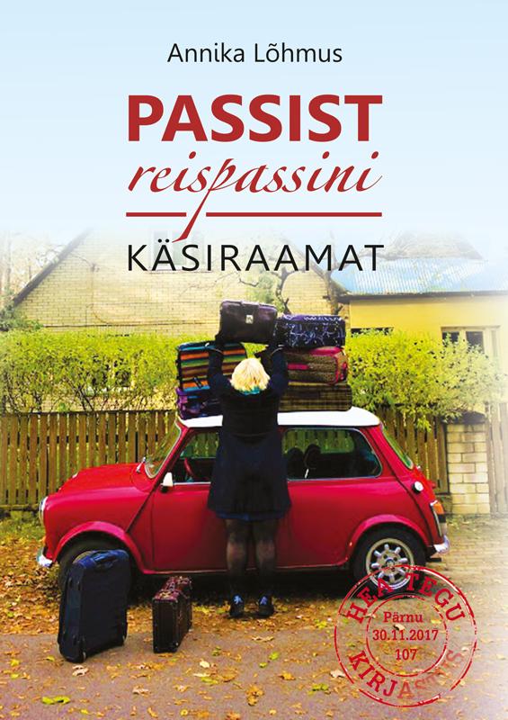 Passist reispassini